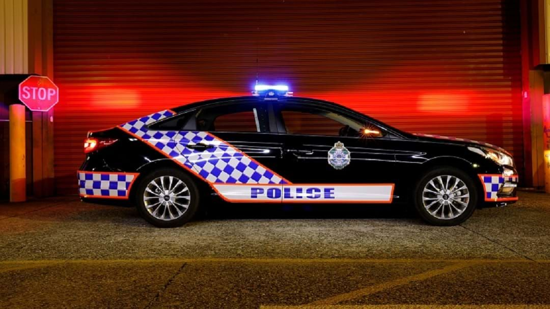 Article heading image for Townsville Police 'Stepping Up Patrols' Following Shopping Centre Attacks