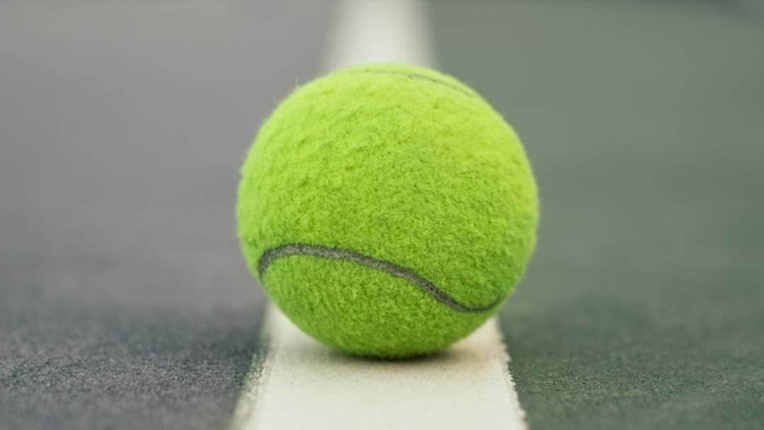 Article heading image for What does it take to be a ball boy or girl in today's tennis game