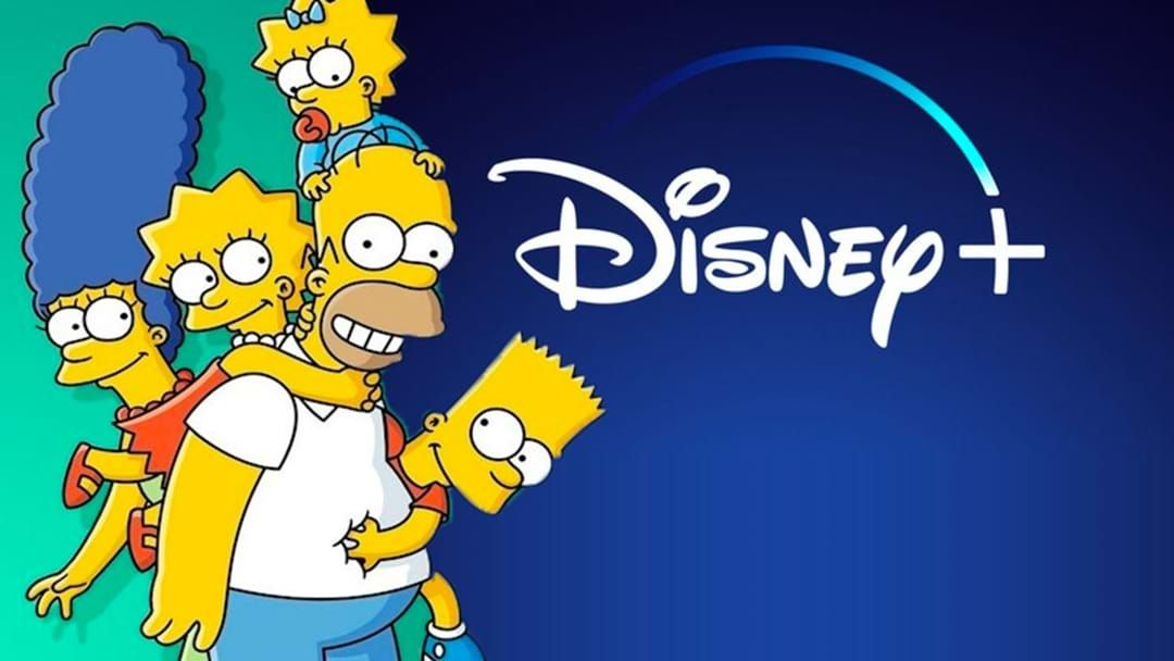 Article heading image for Disney+ Announces EPIC Line Up Including The Simpsons And Hannah Montana!
