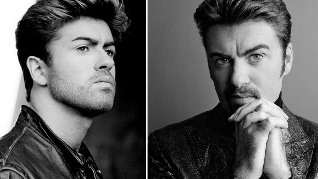 Article heading image for We Will Be Getting New Music From George Michael Before The End Of The Year
