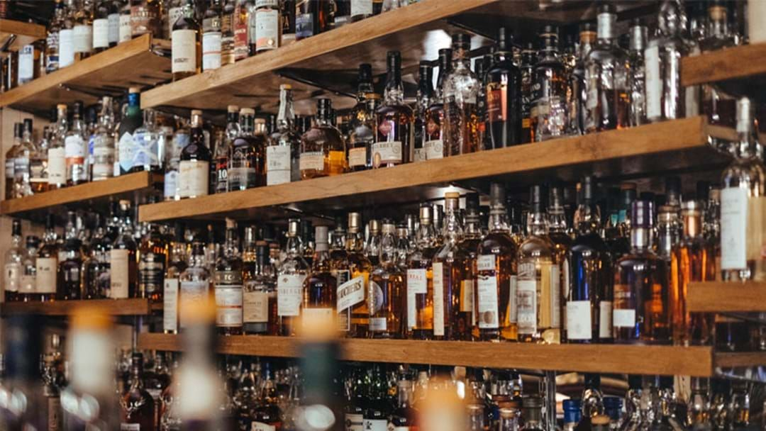 Article heading image for Sydney's Best Bartenders Are Joining Forces For A Special Bushfire Charity Night