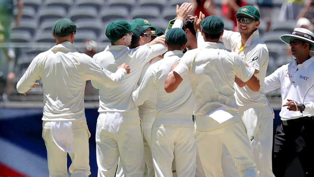 Article heading image for Australia Name Unchanged 13-Man Squad For Final Two Tests Against India