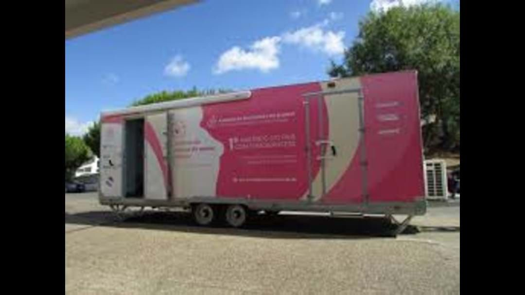 Article heading image for FREE screening mammography service in Pingelly