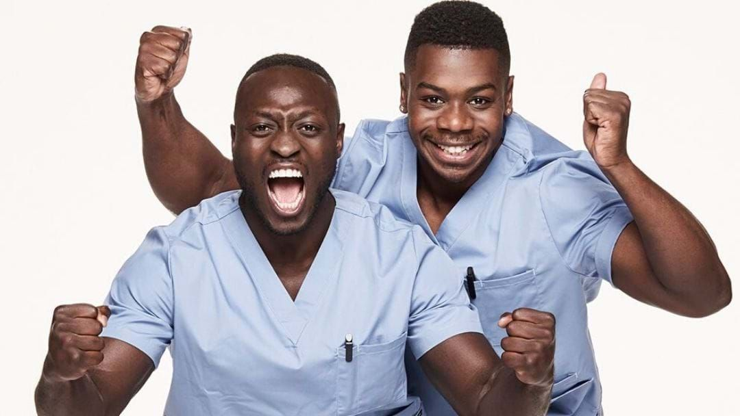 Article heading image for The Amazing Race Contestants Nick & Femi Tell Us What Went Wrong