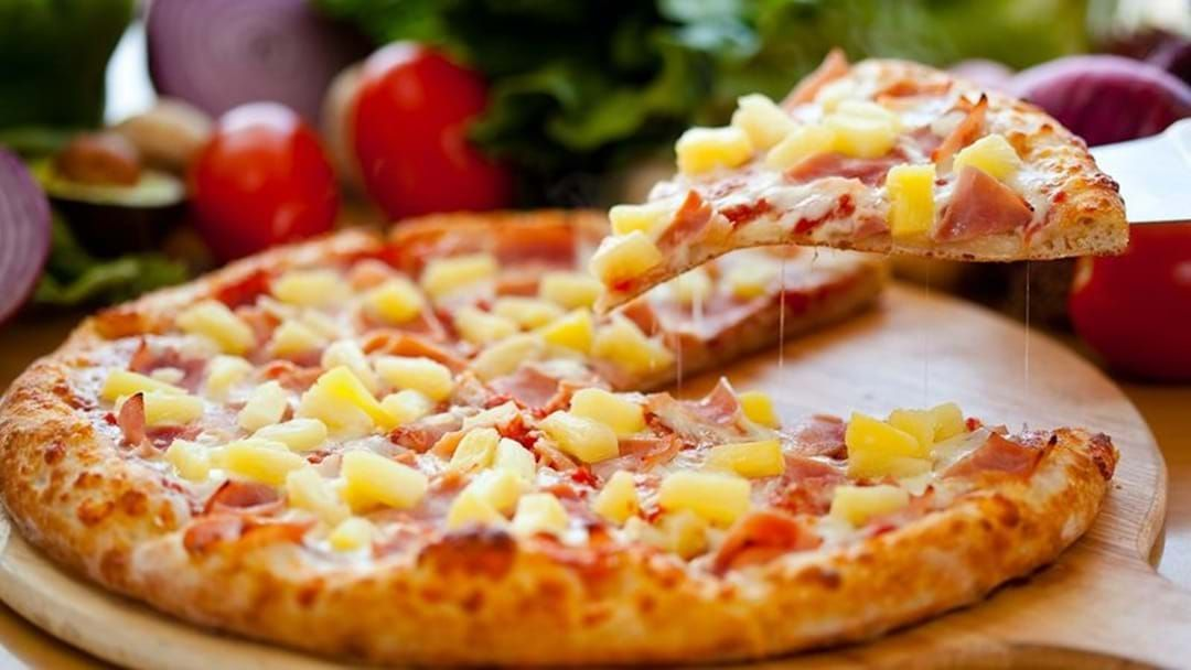 Article heading image for The Ultimate Tight-Ass Hack That'll Get You A Hawaiian Pizza For Just $7