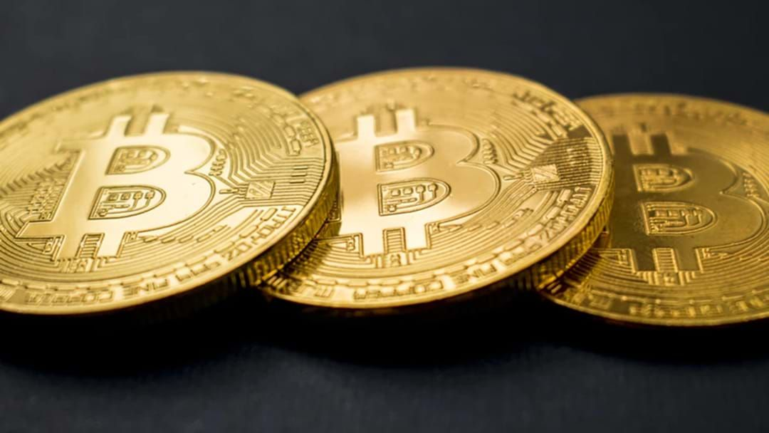 Article heading image for LISTEN: Bitcoin Explained In Less Than Two Minutes And Now We Sort Of Get It