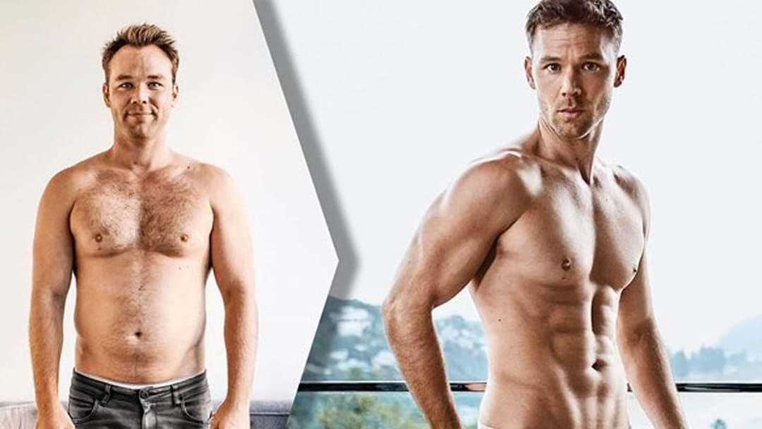 Article heading image for Lincoln Lewis' Trainer Reveals How The Star Got So Shredded
