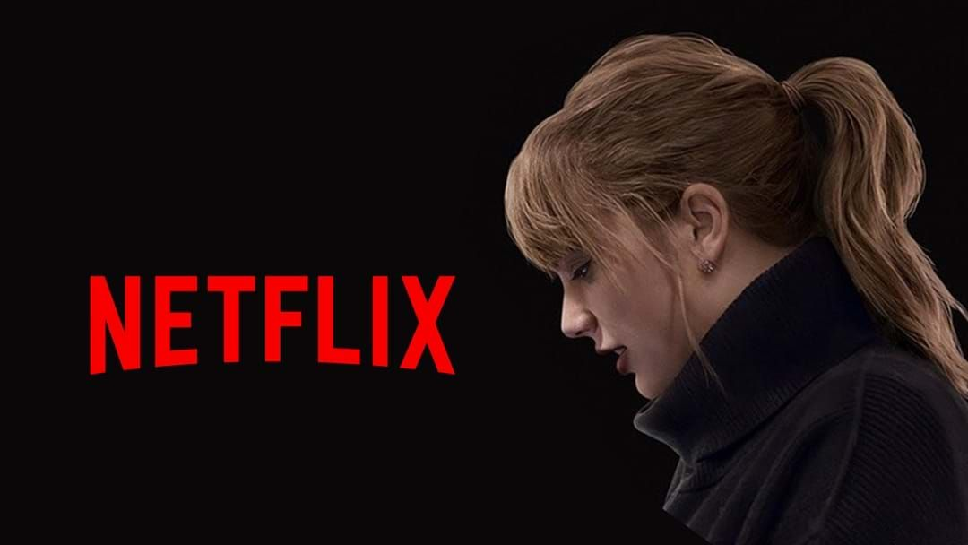 Article heading image for Taylor Swift Has Dropped The First Look At Her Controversial Netflix Special