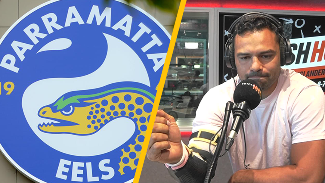 """Article heading image for """"You're living recklessly"""" 