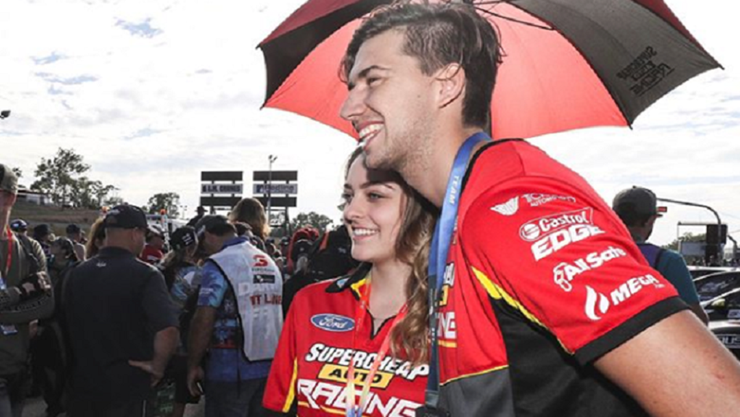Article heading image for Here's All The Places You Can Meet Supercars Drivers In Townsville This Week