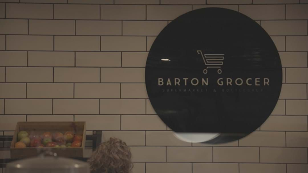 Article heading image for The Barton Grocer has the Goods