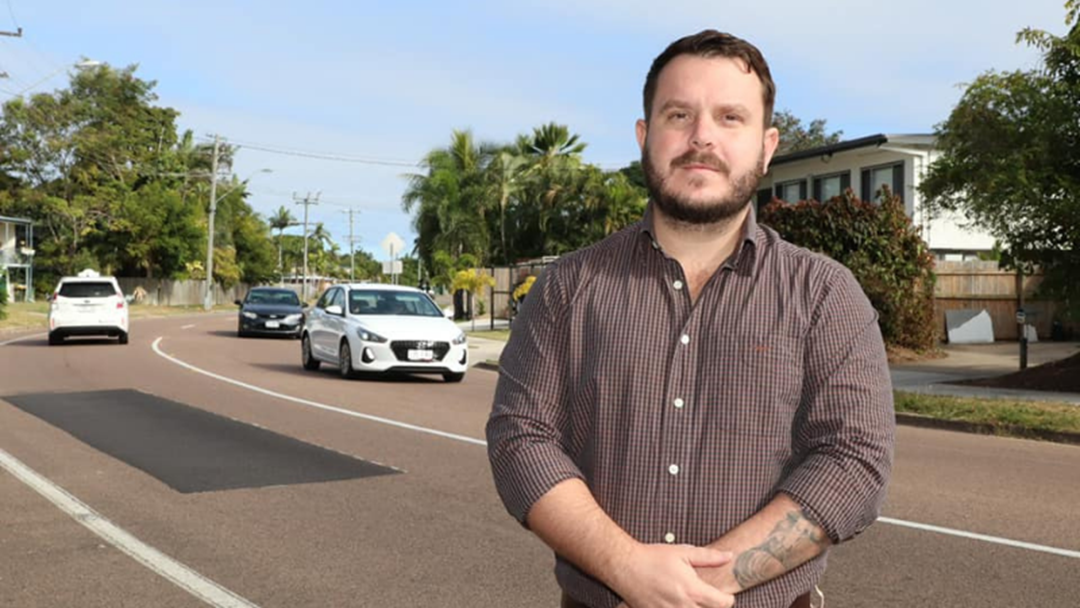 Article heading image for North QLD MP Slams Government For Blocking Cairns Man From Seeing Dying Mother