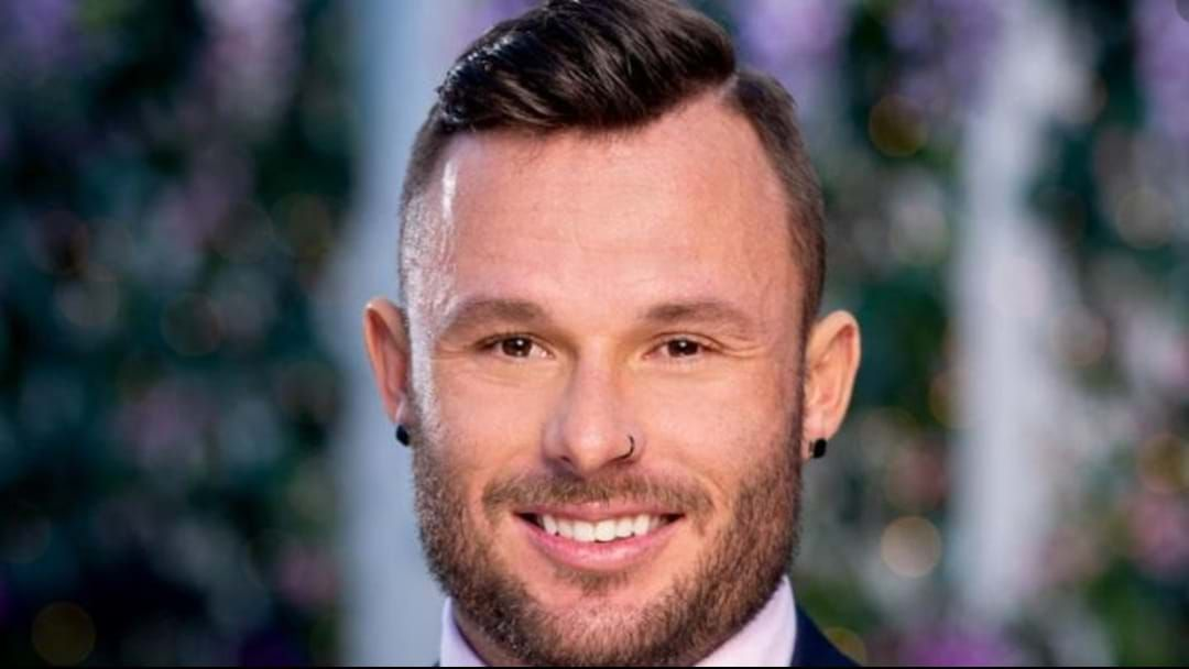 Article heading image for James From The Bachelorette Gets Shirty