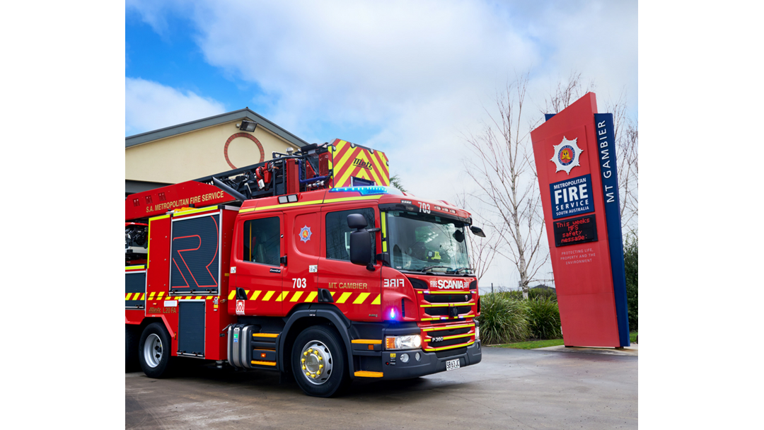 Article heading image for SA's Cold snap brings home heating fire safety reminder