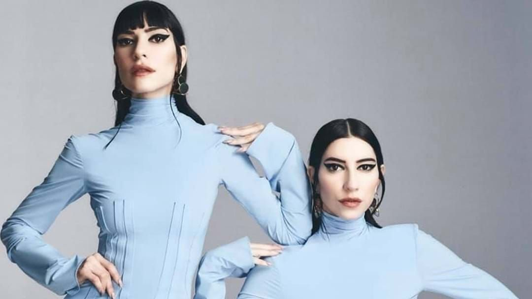 Article heading image for The Veronicas Drop A New Tune Just In Time For Their New MTV Series!