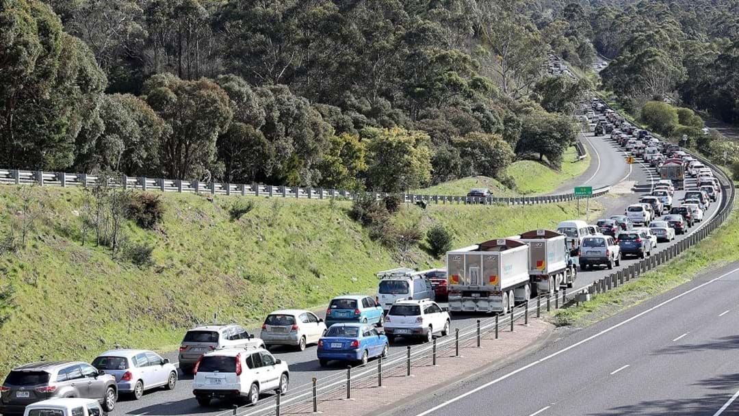 Article heading image for Kingsborough Traffic Solution to aid Hobart's Congestion