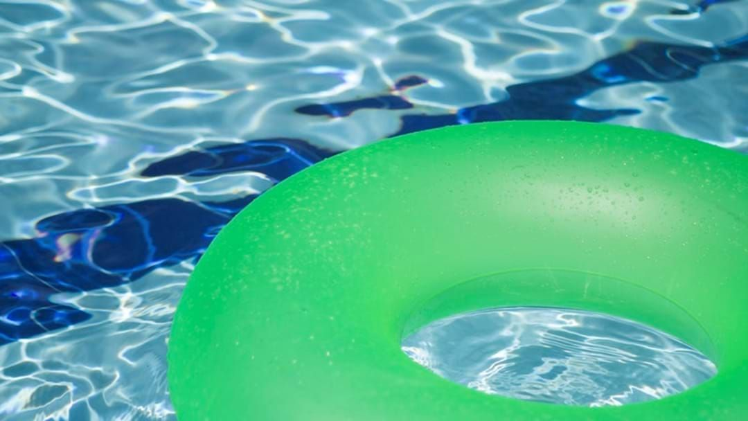 Article heading image for Sunraysia locals encouraged to take precautions when going swimming!