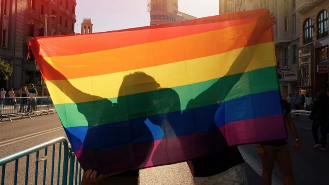 Article heading image for Here's How You Can Be A Better Ally To The LGBTQIA+ Community This Mardi Gras