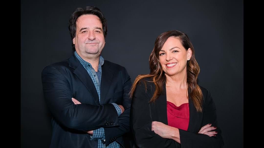 Article heading image for Mick Molloy And Jane Kennedy To Drive Australia Home In 2018
