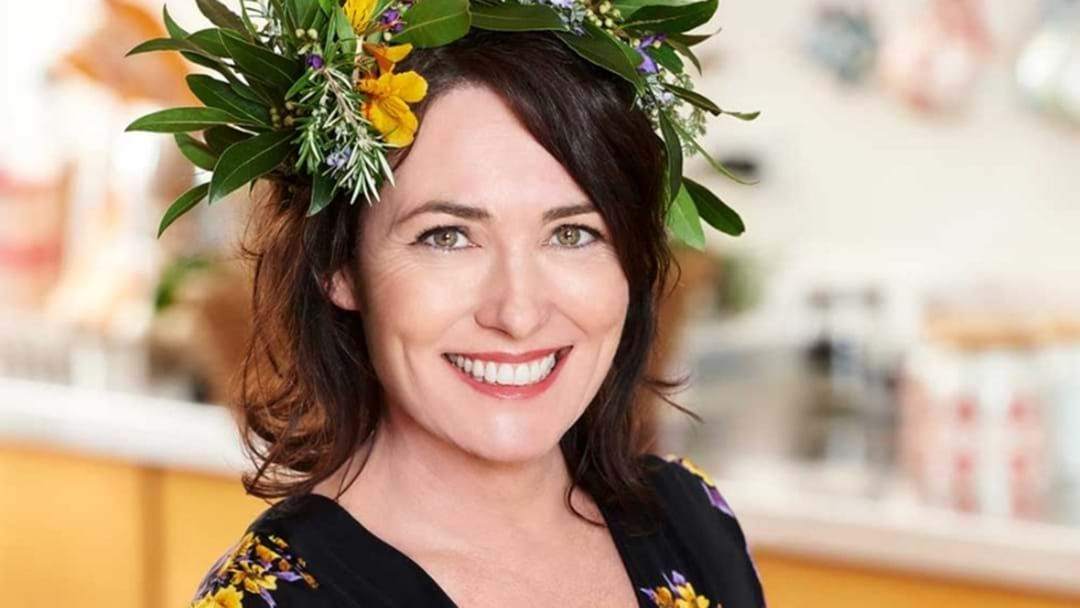 Article heading image for Celebrity Chef Anna Gare To Appear At The Wandering Autumn Graze This Weekend