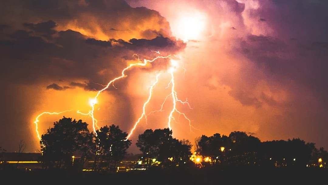 Article heading image for More Than 16,000 Great Southern Residents Left Without Power Following Wild Weather