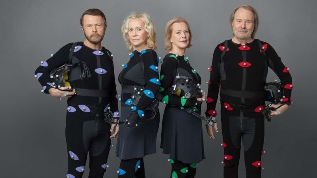Article heading image for ABBA Have Announced They're Dropping Their First Album In 40 Years