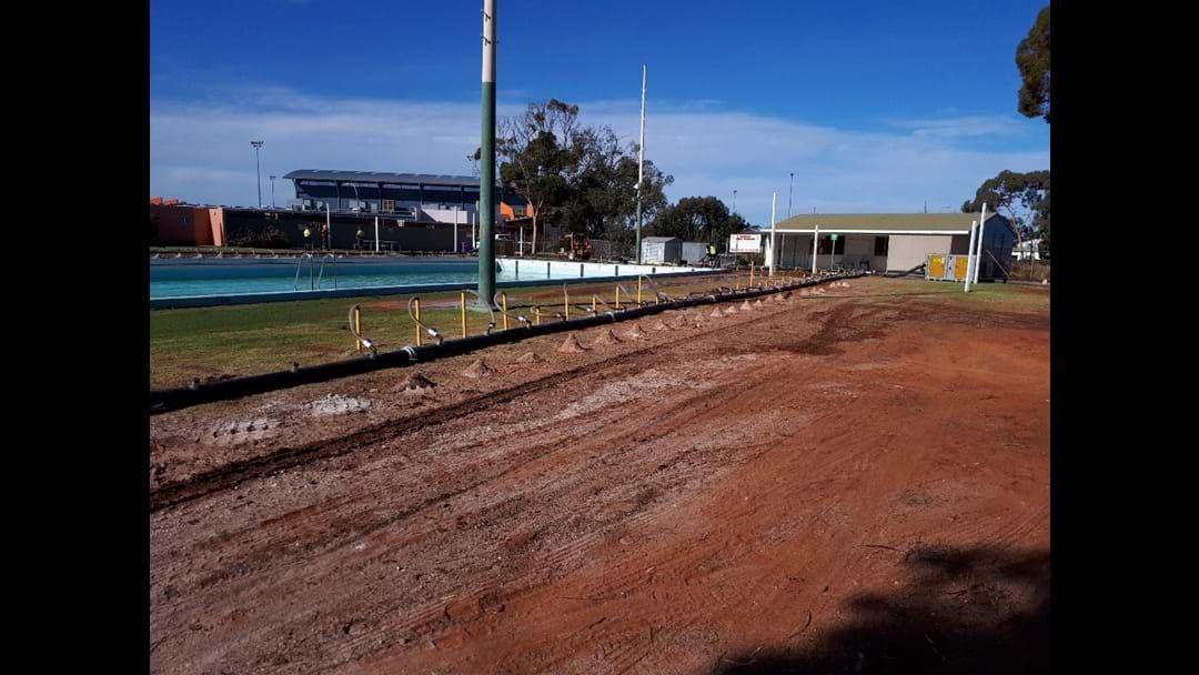 Article heading image for More Funding for Kambalda Pool