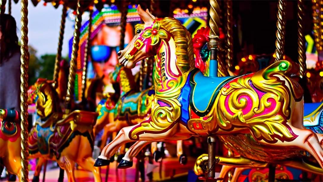 Article heading image for The Gold Coast Fun Fair Carnival Is Coming To The Broadwater Parklands