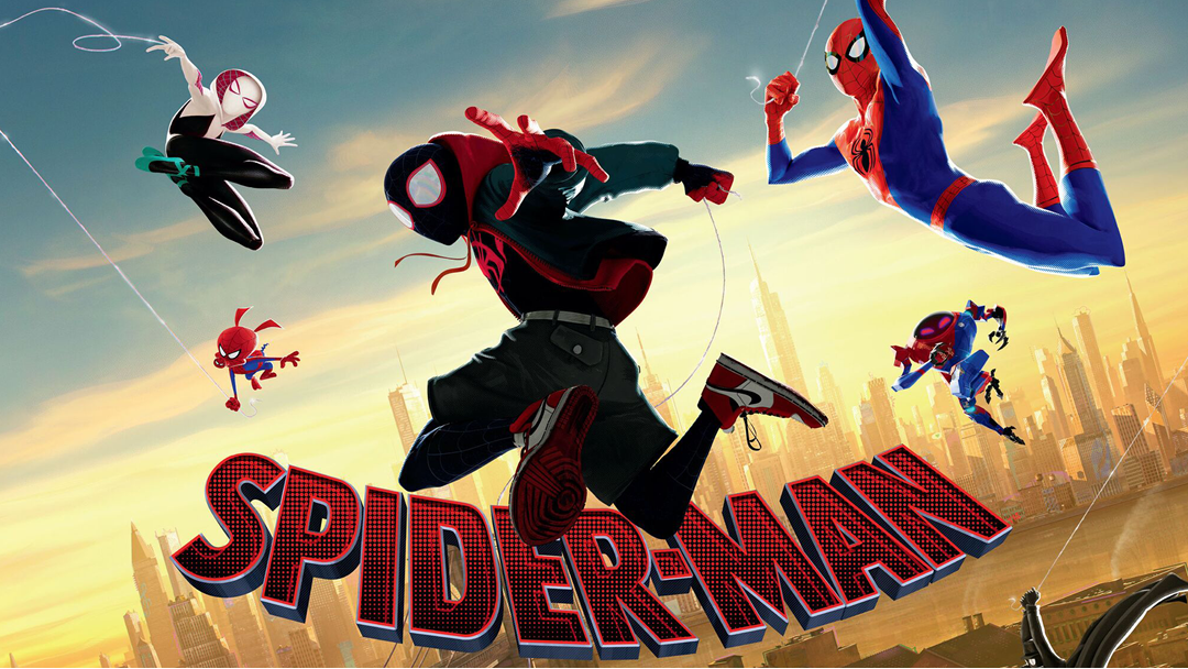 Article heading image for Spider-Man: Into the Spider-Verse Exclusive Preview Screening!