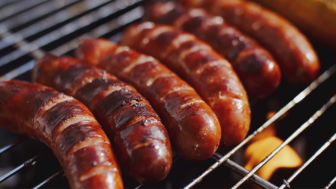 Article heading image for Munich Brauhaus Are Having A Literal Sausage Party