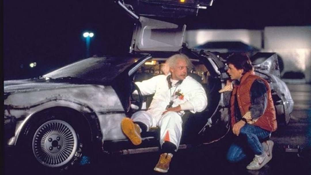 Article heading image for We Find Out Whether Time Travel Is Actually Possible