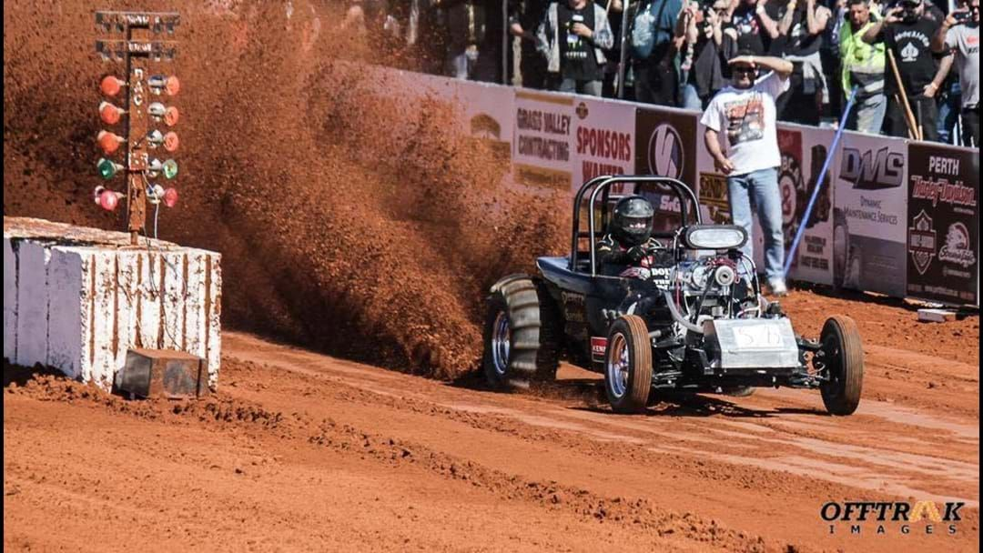 Article heading image for Sand Drags back for 2017