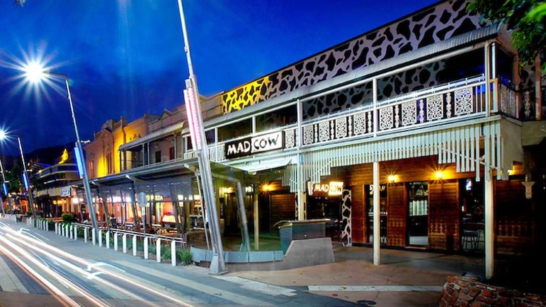 Article heading image for Wild Night As Eight Townsville Club Goers Get Arrested