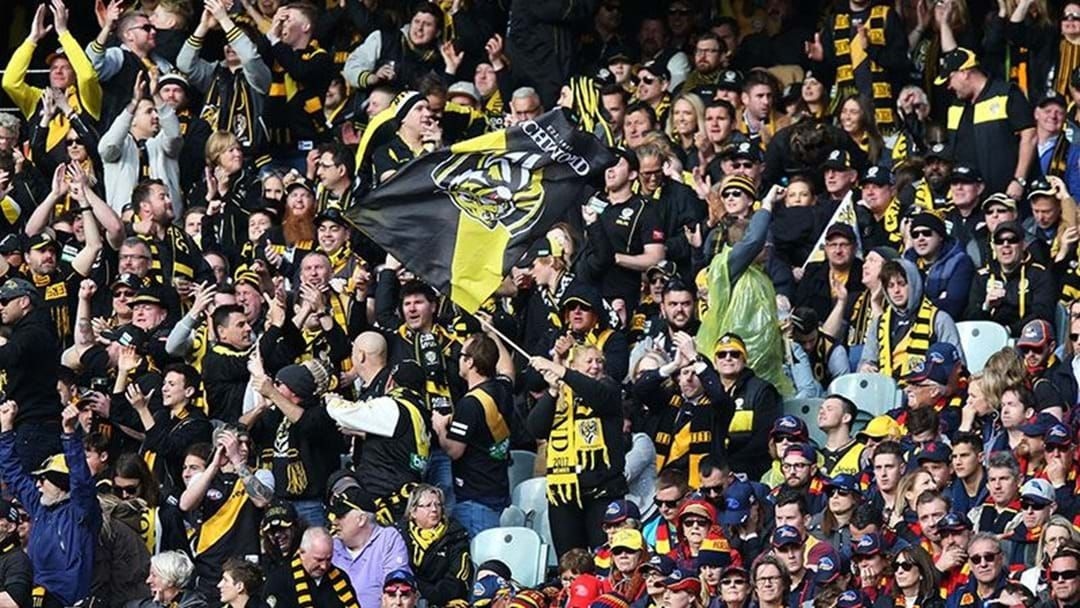 Article heading image for Footy Club Theme Songs Will Sound A Little Different This Season