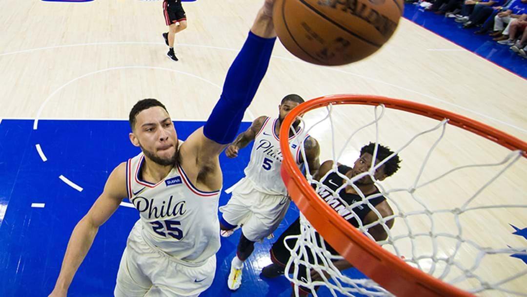 Article heading image for NBL Confirms Seven Pre-Season Games Against NBA Teams In Pre-Season