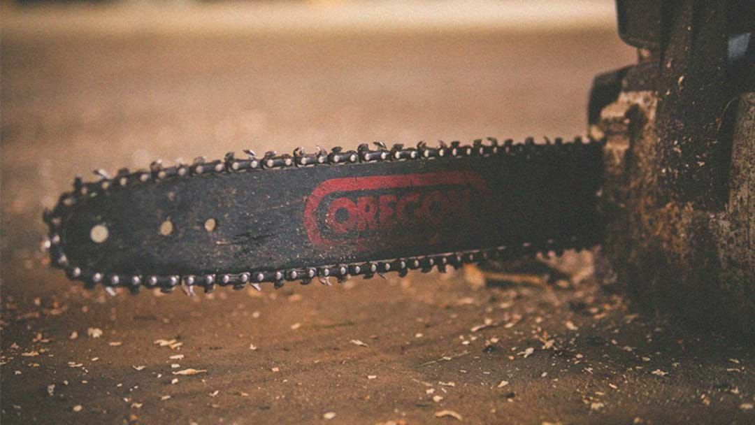 Article heading image for Burpengary East Man Charged Over Chainsaw Attack