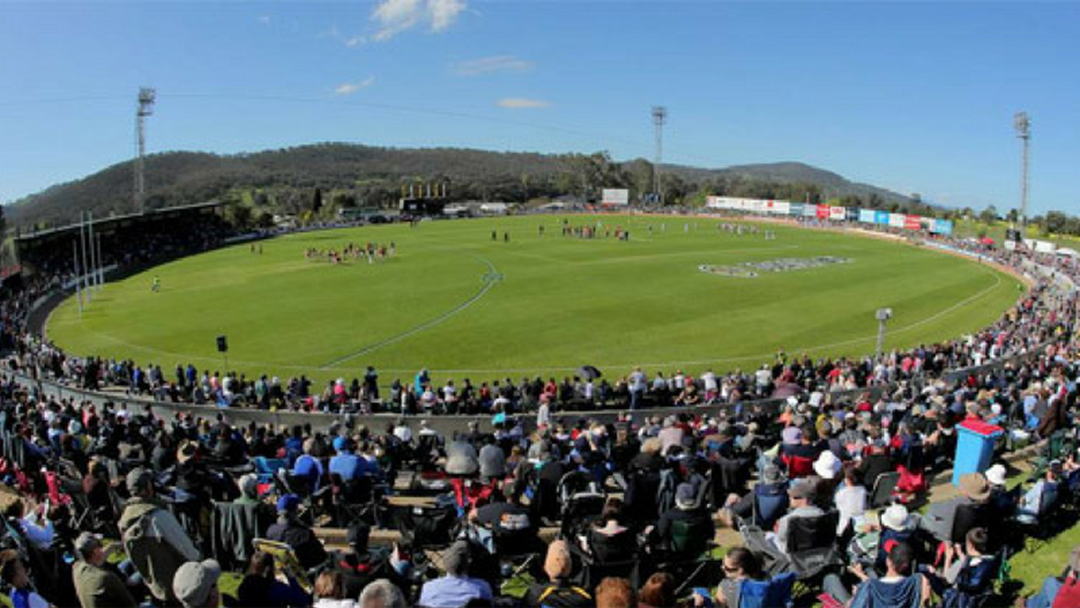 Article heading image for Upgrades Will Continue At The Lavi Sports Ground For An Extra $2 Mil Than Expected