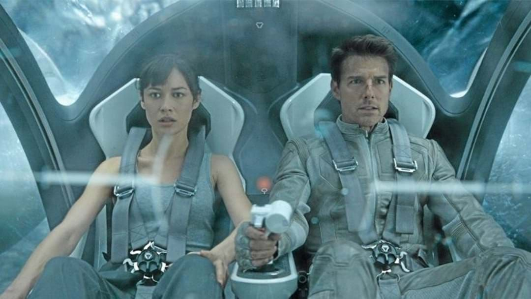 Article heading image for So Tom Cruise Is Actually Going To Space Next Year