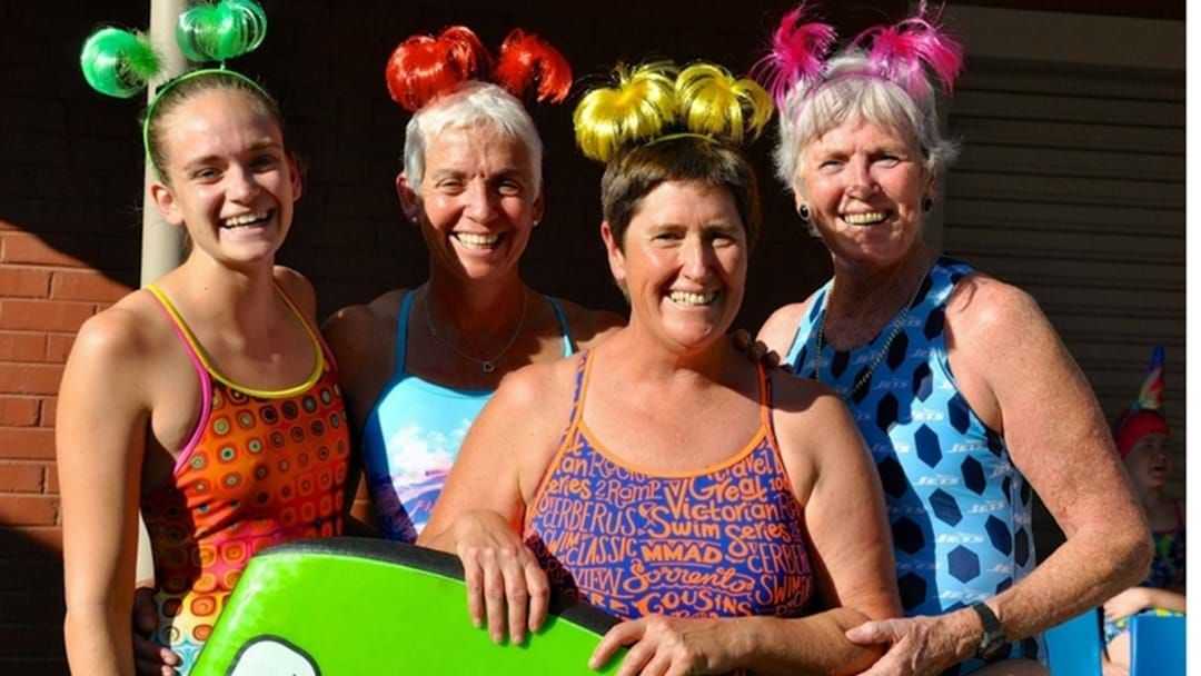 Article heading image for Register Your Team For The Albury Wodonga Big Splash!
