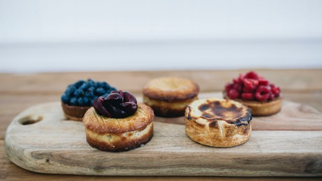 Article heading image for This Parisian Style Bakery Is Everything We Didn't Know We Needed!