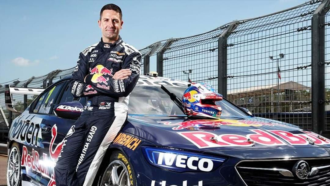 Article heading image for Jamie Whincup Explains E-Series That's Saving The Supercars This Year!