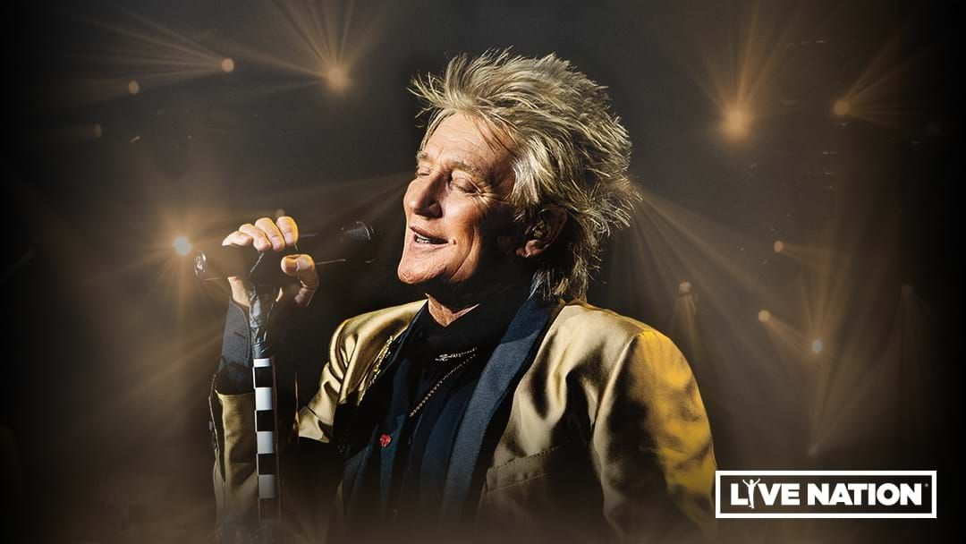 Article heading image for Triple M supports Rod Stewart