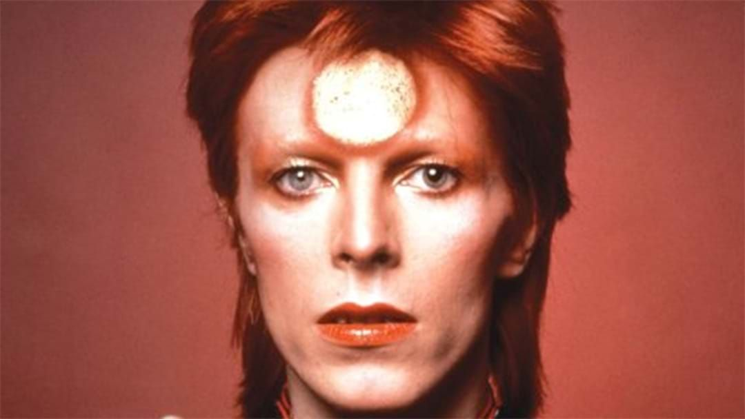 Article heading image for Triple M's Tribute To David Bowie