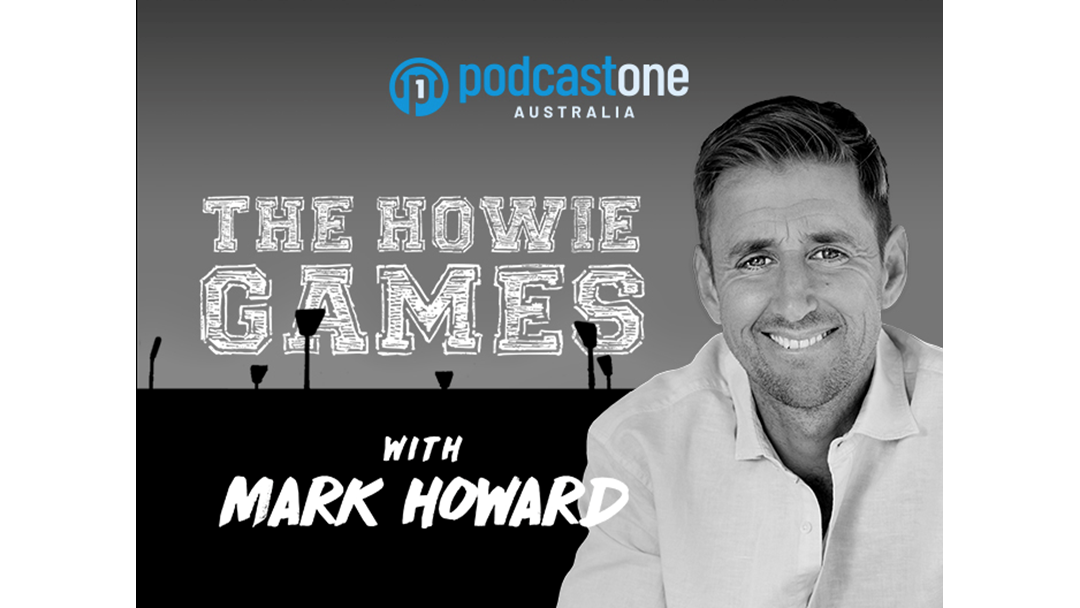 Article heading image for Host Of 'The Howie Games' Mark Howard Reflects On His 100 Amazing Guests And Episodes