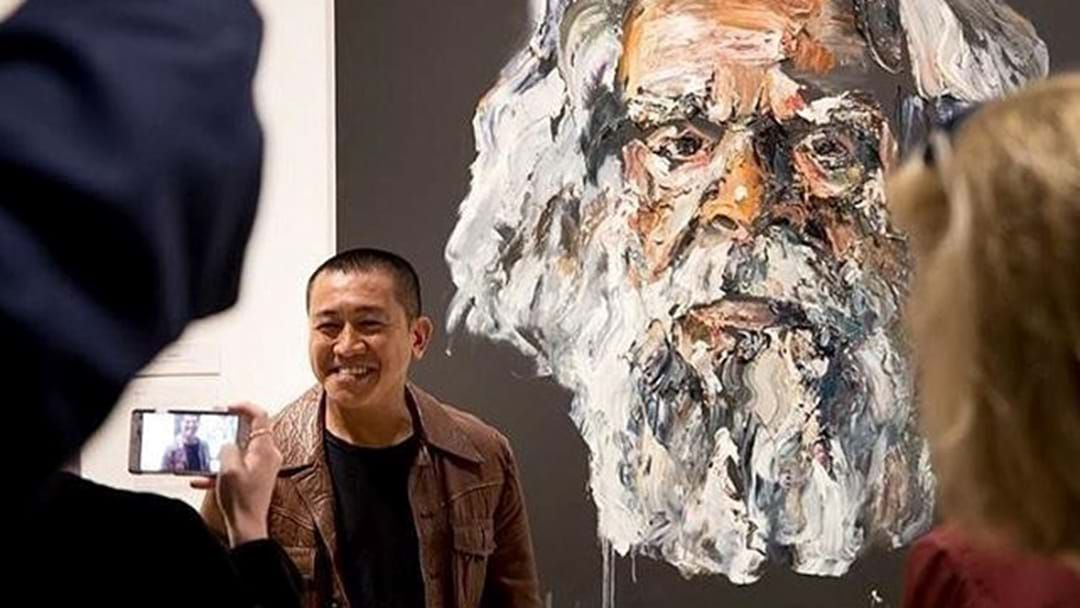 Image result for archibald prize