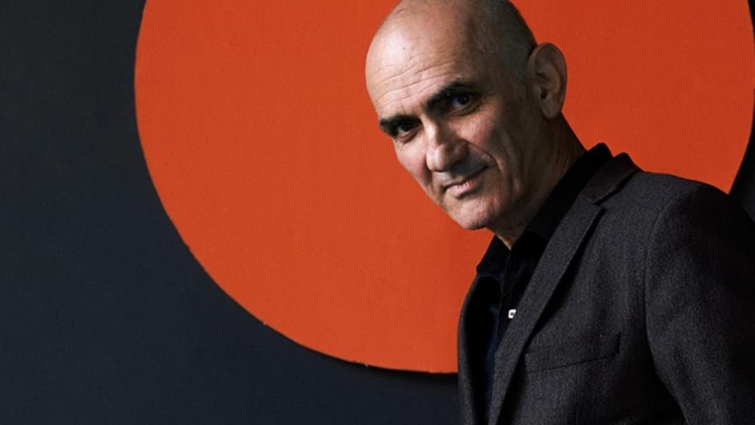 Article heading image for Paul Kelly To Headline Dream Lineup For Australia Biggest Outback Festival