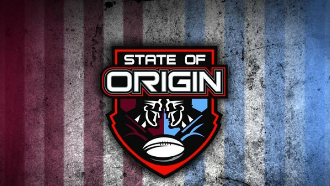 Article heading image for Places To Watch The State Of Origin, Game One Tonight