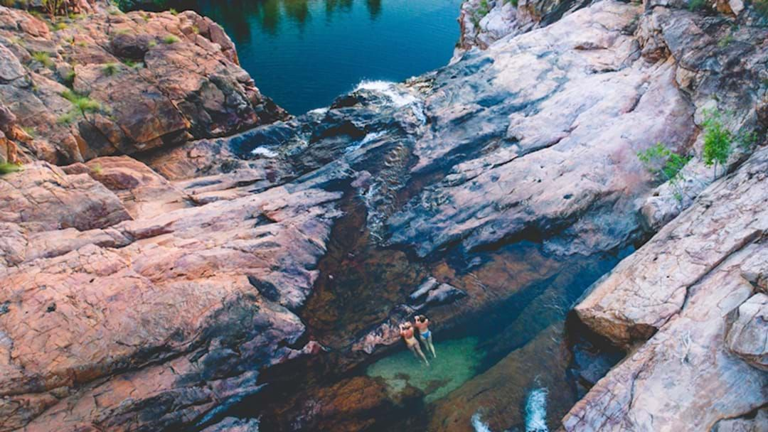 Article heading image for Why The Northern Territory Is Australia's Perfect Holiday Destination