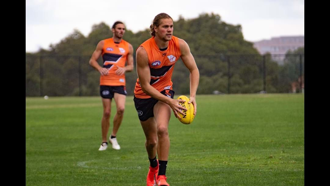 Article heading image for Contract extension for Wagga Giant Harry Himmelberg