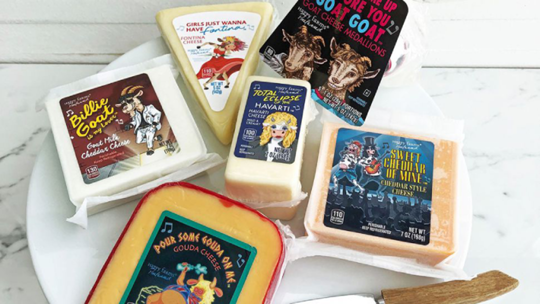 Article heading image for ALDI Announces Guns N' Roses and Def Leppard-Themed Cheeses
